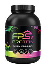 Load image into Gallery viewer, FPS Whey Protein (1kg)