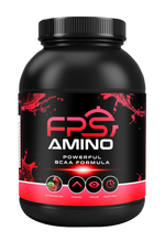 Load image into Gallery viewer, FPS Amino BCAA Formula (300g)