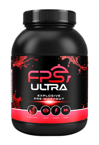 FPS Ultra Pre Workout (300g)