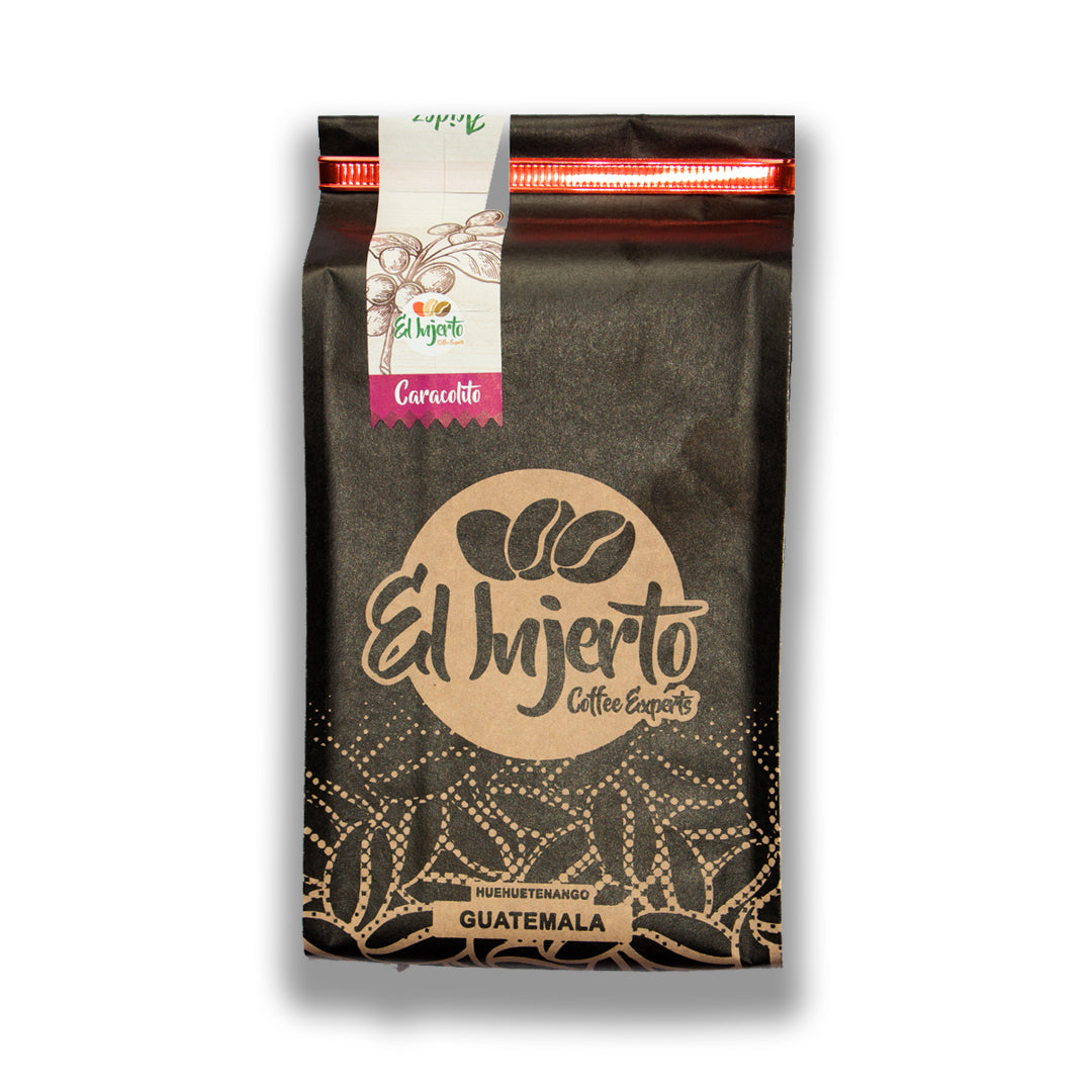 Peaberry - Caracolito - 14.11oz