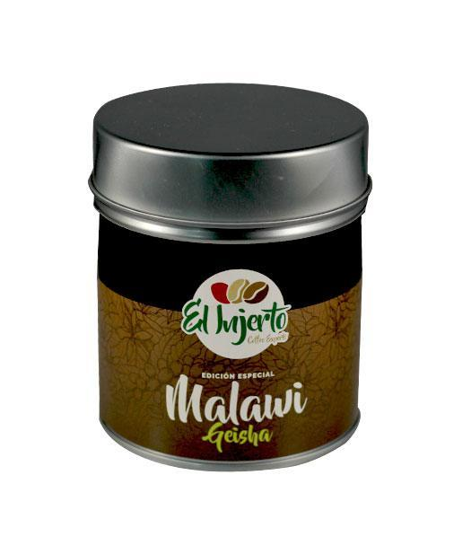 Geisha -Malawi Washed- Jar 250gr