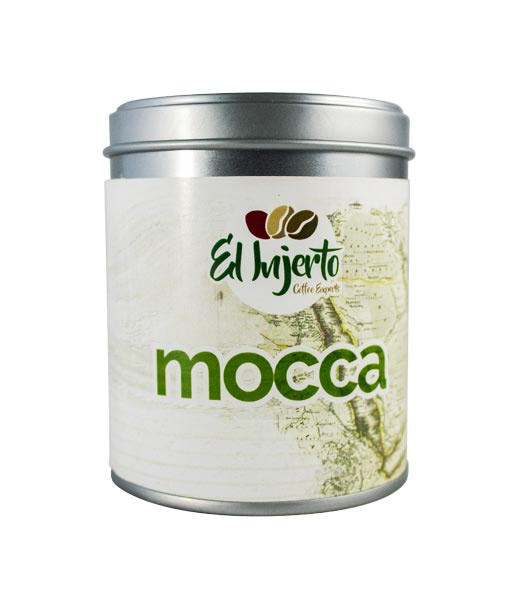Mocca  (Roasted Coffee)