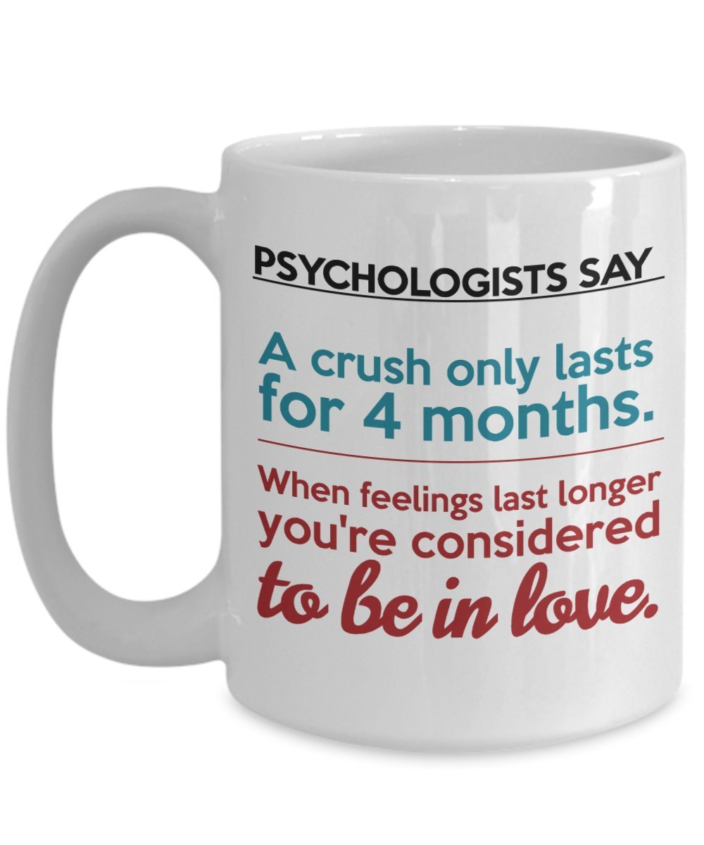Psychologist Inspirational Coffee Mug