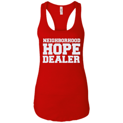 Neighborhood Hope Dealer Tank Top