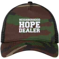 Neighborhood Hope Dealer Snapback Trucker Cap