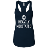 Heavily Meditated Tank Top