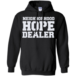 Neighborhood Hope Dealer Pullover Hoodie