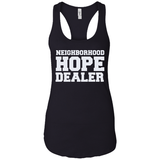 Neighborhood Hope Dealer Tank Top The Zen Lioness