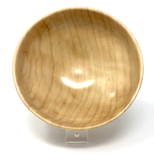 Port Orford Cedar bowl