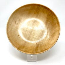 Norway Maple Bowl