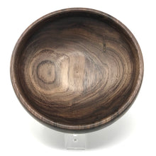 Claro Walnut (Live / Green) Bowl
