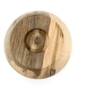 Select Hard Maple Bowl