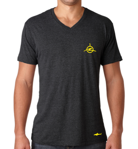 The Pointe T-Shirt - Men's