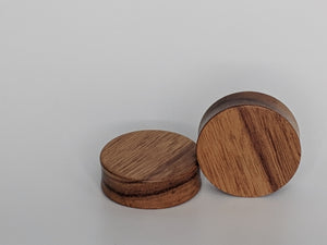"1+1/2"" DF Canary Wood"