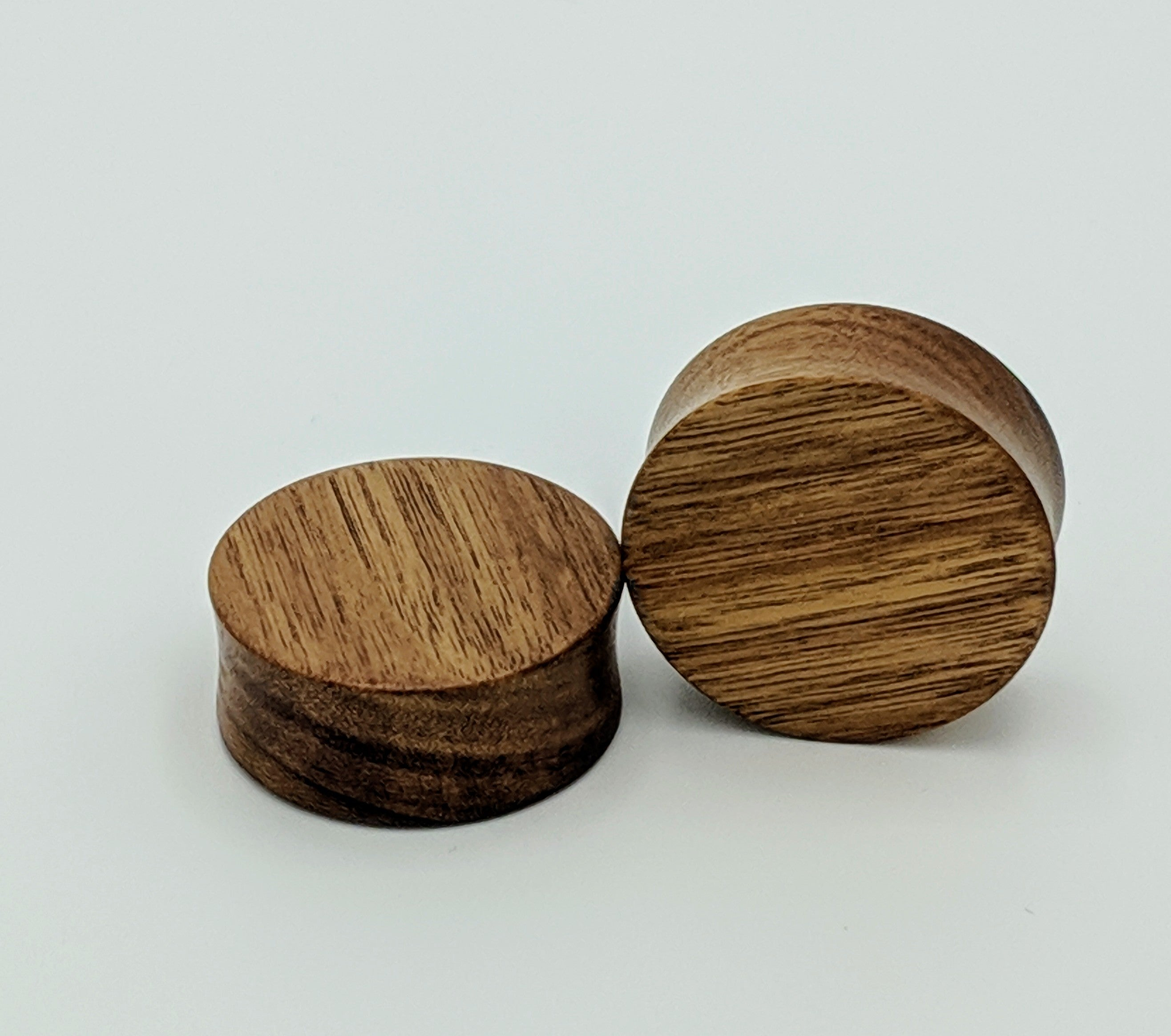 "1+1/4"" DF Canary Wood"