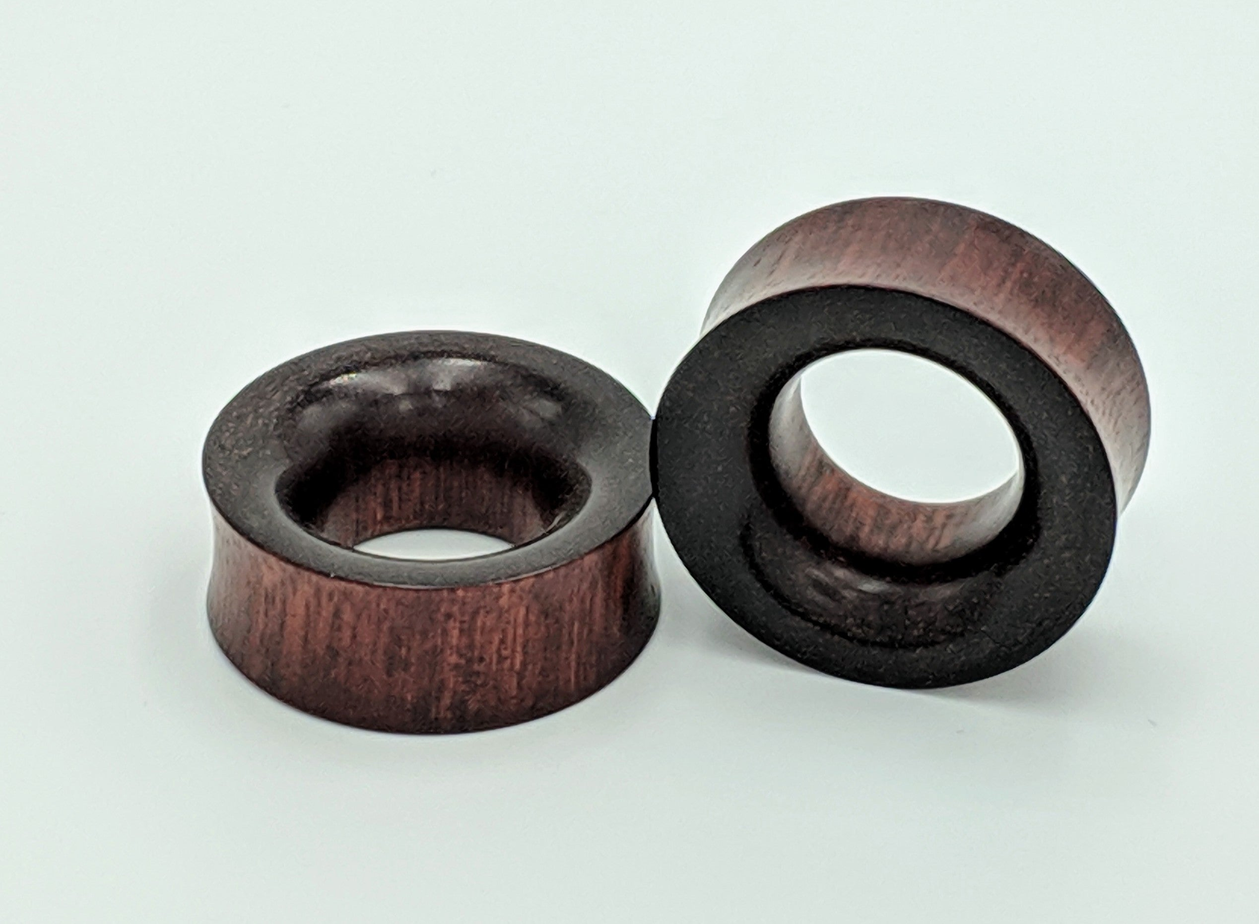 "1+1/4"" DF Bloodwood Eyelets"