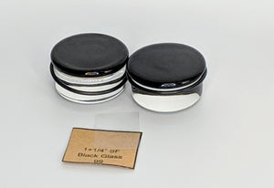 SF Black Colorfront Plugs