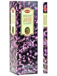 Hem Incense Collections -8 Stick Square boxes