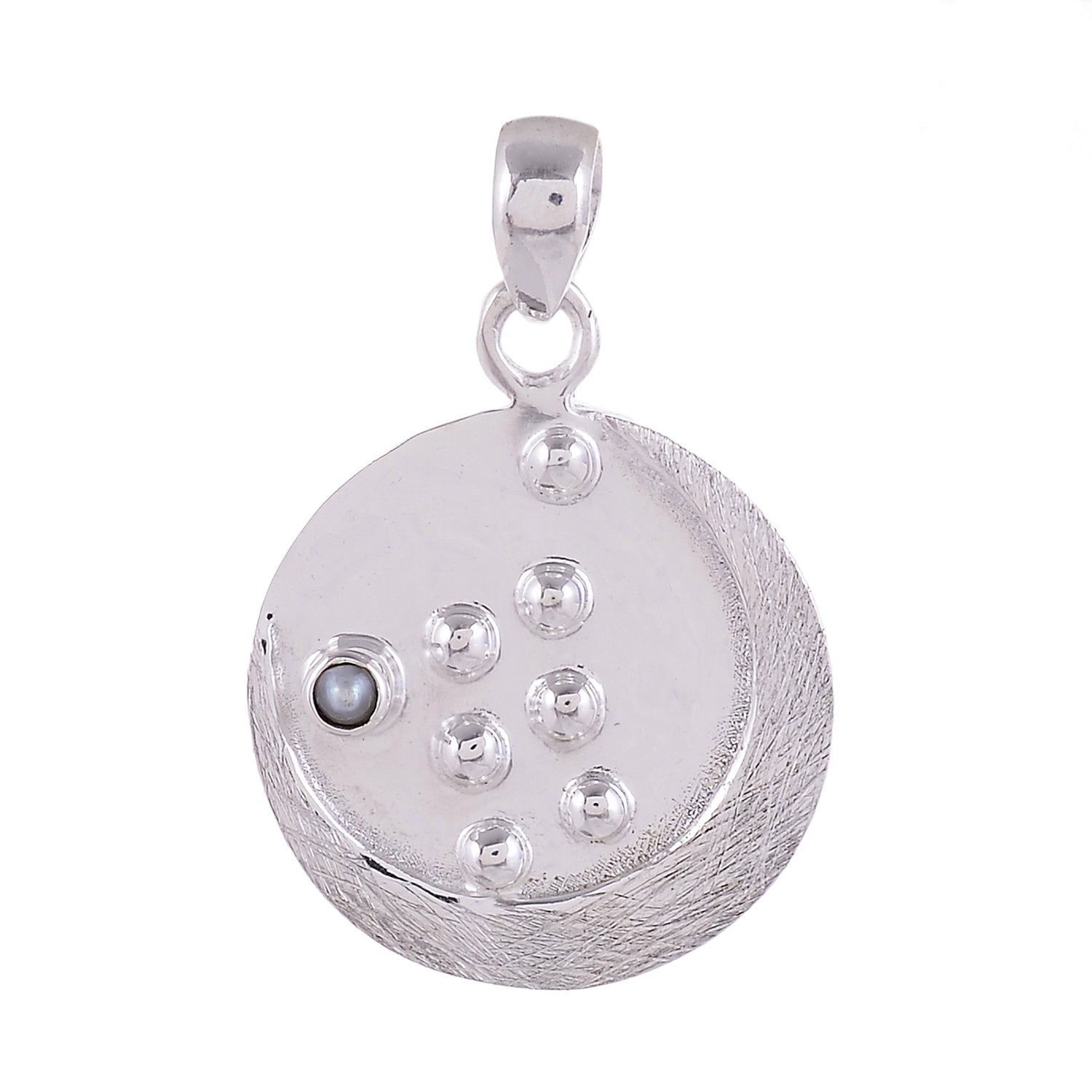 Sterling Silver Zodiac Constelation Pendants - Available in all 12 Zodiac signs!