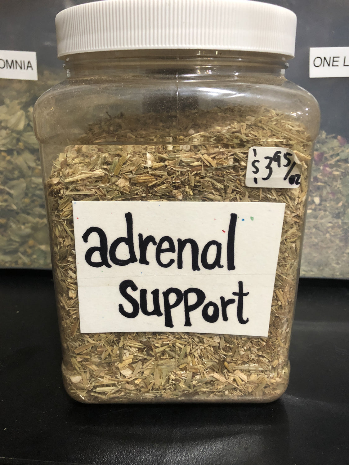 Adrenal support