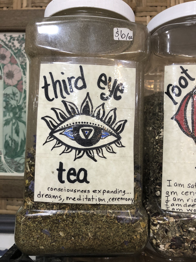 Third Eye Tea