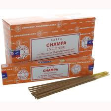 Satya Champa Incense 15 grams