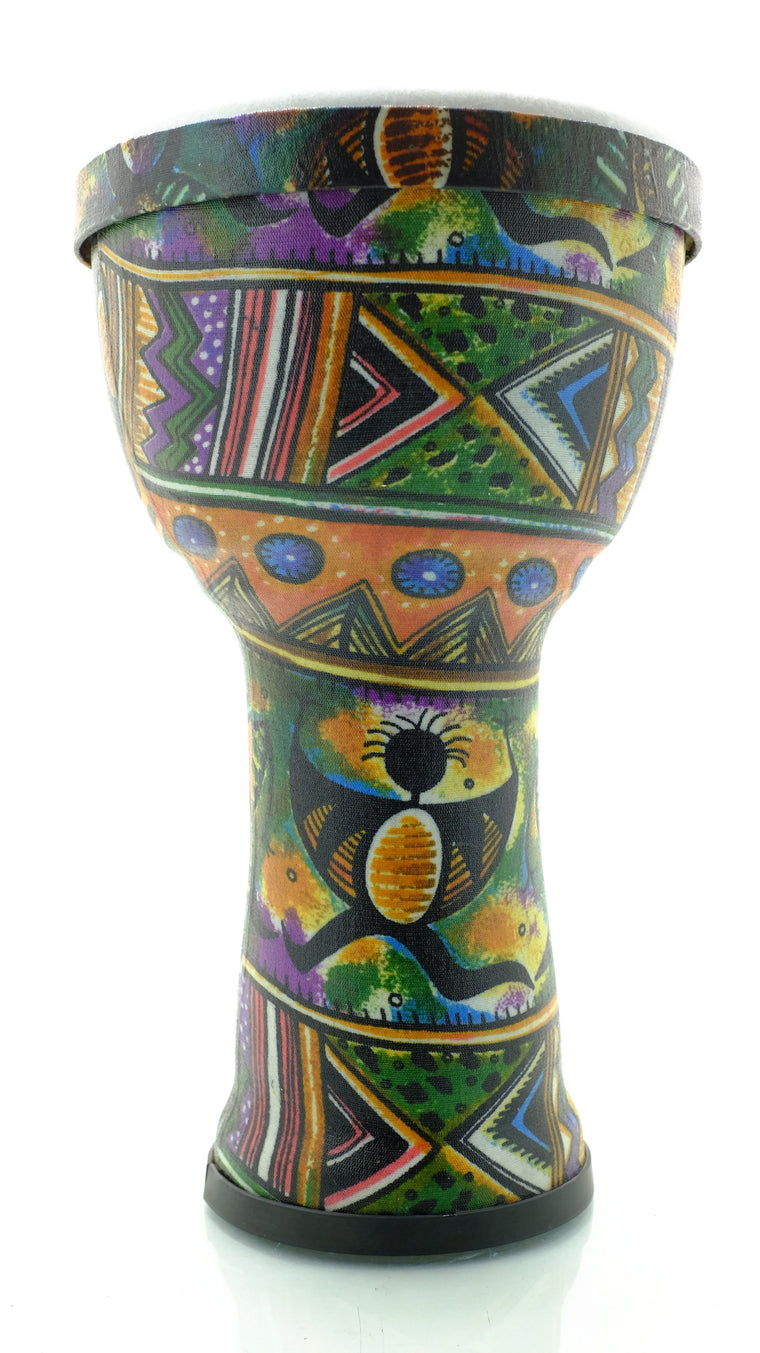 Tribal Djembe Drum