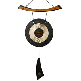 Hand Tuned Woodstock Healing Gong
