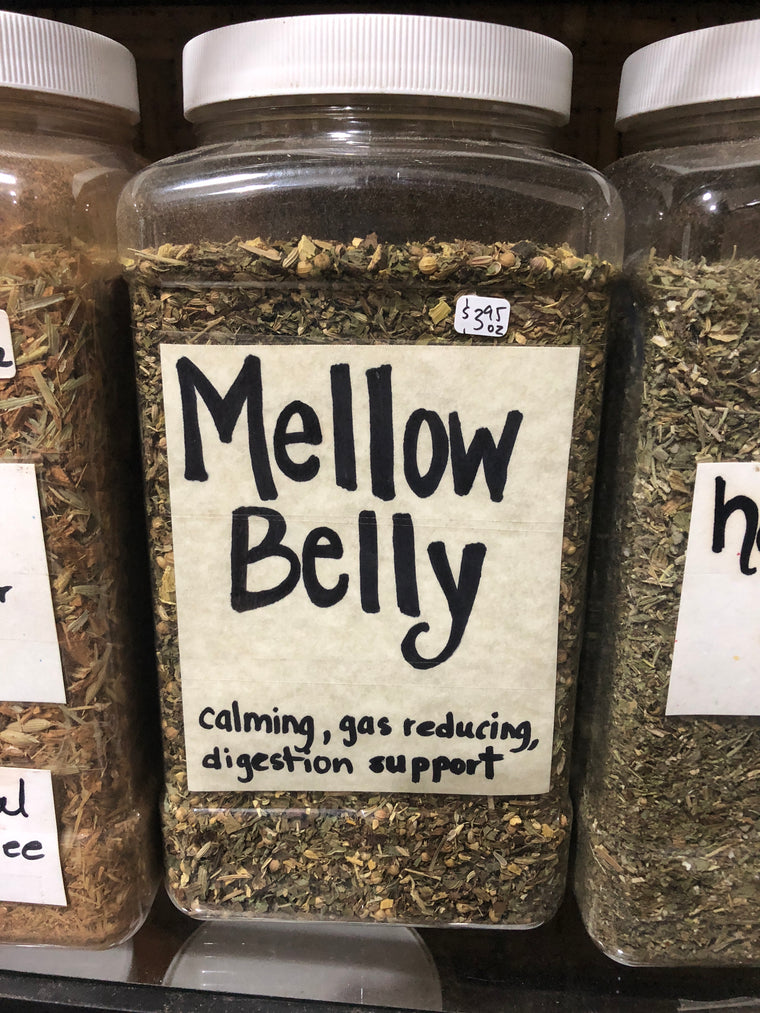 Mellow Belly