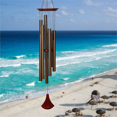 Hand Tuned Chimes of Baja