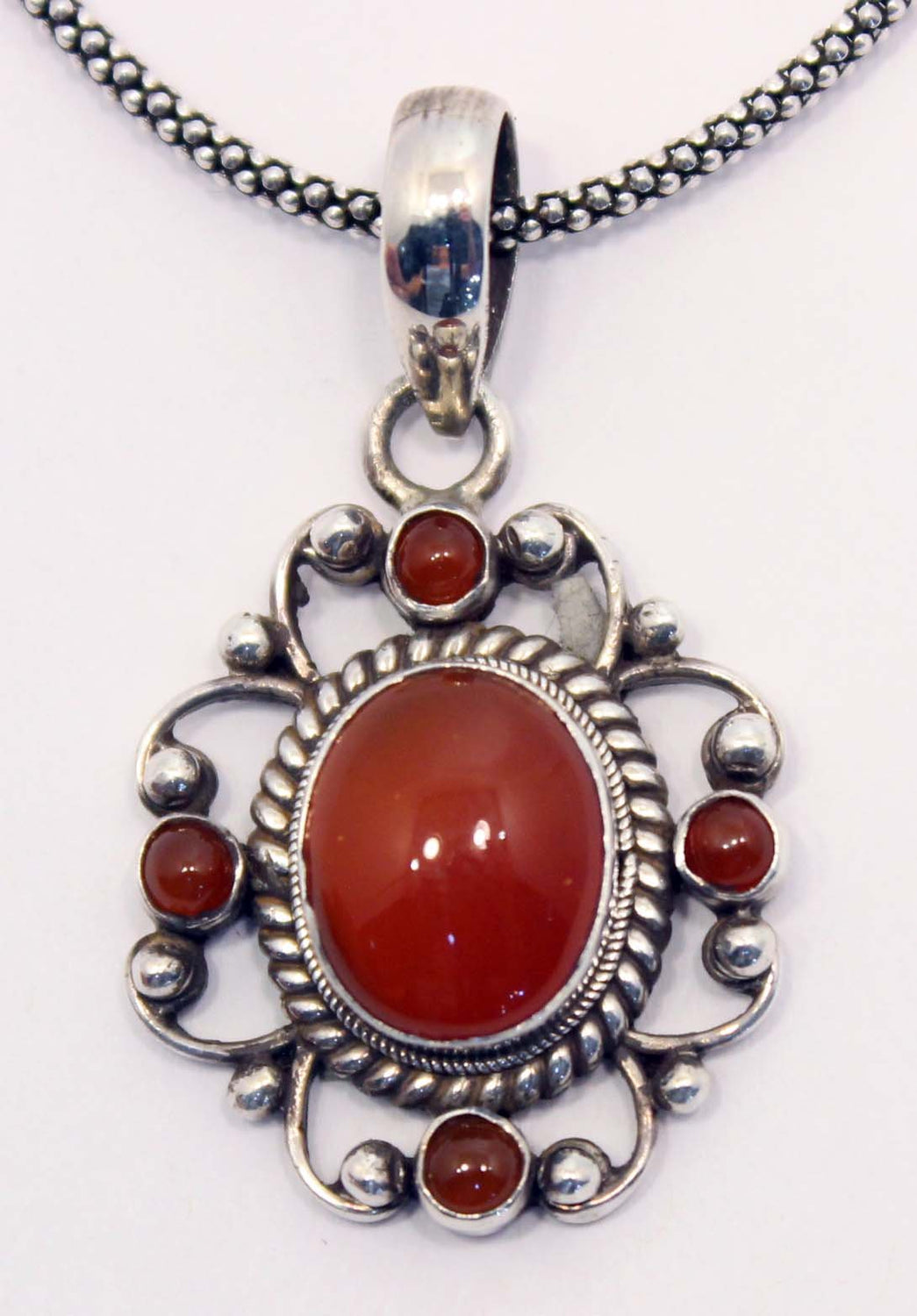 stone pendant carnelian pendants dsc lifesaver collections med