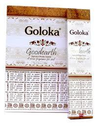 Goloka Good Earth Incense
