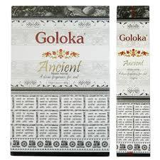 Goloka Ancient Incense