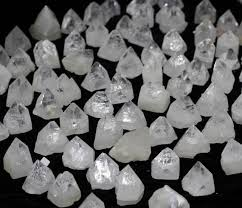 Apophyllite Tips
