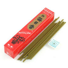 Morning Star Traditional Japanese Style Incense Collection - Available in 18 scents