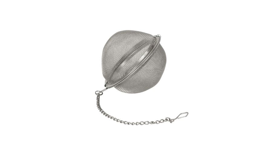 "2"" Stainless Steel Mesh Tea Ball Infuser"