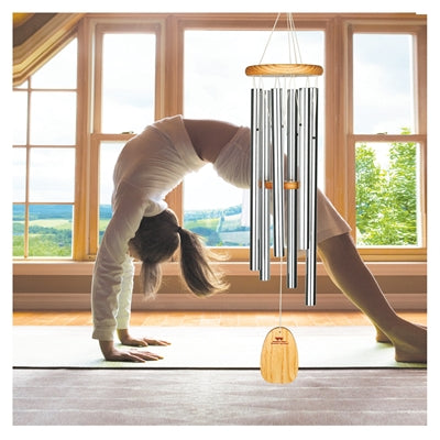 Hand Tuned Soloist - Yoga Chime with Bonus CD