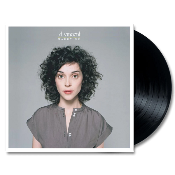Marry Me - LP-St. Vincent