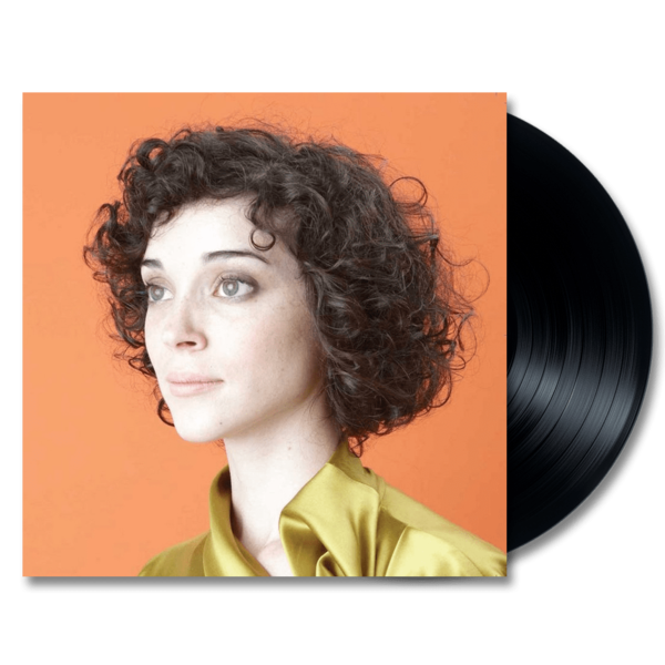 Actor - LP-St. Vincent