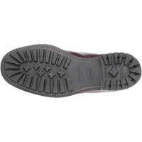Commando Sole & Heel Replacement