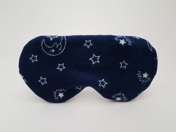 Moon Sleep Mask