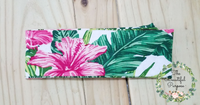 Tropical Wire Headband