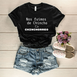 Chinchorreo Graphic Tee