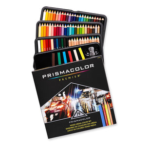 Prismacolor™ Premier Mixed Media Color Set - Almost Artist