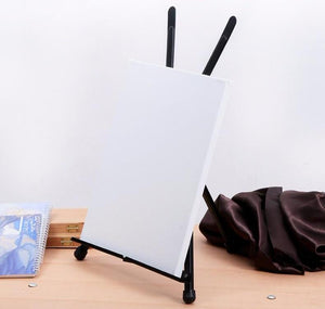 Compact & Foldable Table Top Easel - Almost Artist