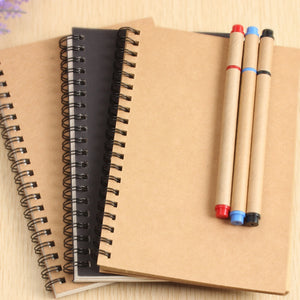 Retro Sketchbook - For sketching & Illustration - Almost Artist