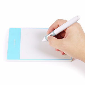 H420 Graphics Tablet - Draw & Create By Hand On Your Computer - Almost Artist