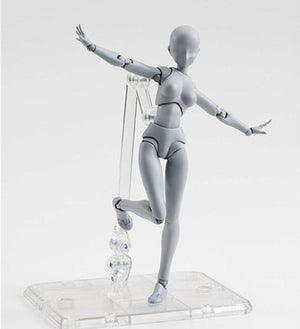 Body Kun Drawing Mannequin - For Illustrators & Artists - Almost Artist