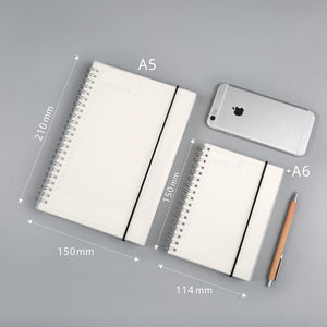 A5 & A6 Sketchbook - For Drawing & Illustration - Almost Artist