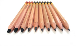 ProArt™ 10 Sketch Art Pencils Set - Almost Artist